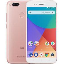 Xiaomi Mi A1 64GB/4GB Unlocked Smartphone Pink HK