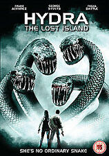 Hydra (DVD, 2011) NEW AND SEALED