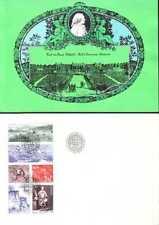 Gestempelte Briefmarken aus Schweden als Satz
