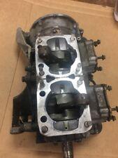 01 2001 02 2002 Arctic Cat ZL 600 500 Engine bottom End Crankshaft Cases