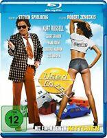 Used Cars - Mit einem Bein im Kittchen [Blu-ray/NEU/OVP] Robert Zemeckis hetzt K