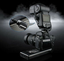 Boitier d'alimentation externe STD1501 pour Canon 580EX II MR-14EX MT-24EX