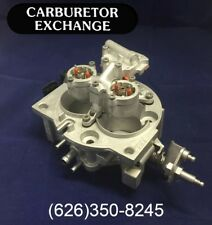 1986~1990 Chevrolet & GMC Pickup Truck Throttle body Carburetor TBI 4.3L