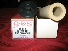 Terms of Endearment (Theme) - QRS Player Piano Roll #10-814