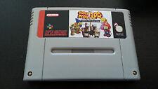 Super Mario RPG SNES Super Nintendo PAL en français