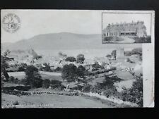 More details for ireland: louth, greenore carlingford lough l&nw railway hotel c1904