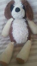 Puppy dog teddy bear