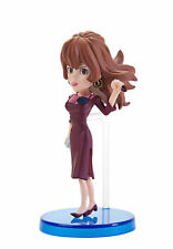 Lupin the Third Fujiko Mine WCF II PVC Figure