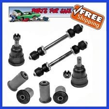 Suspension Kit Buick Sway Bar Arm Bushing Kit Lower Ball Joint for Century Regal