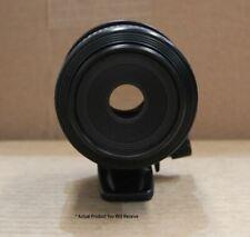 Canon - Ultra-Low Dispersion - 65mm MP-E F/2.8 1-5x Prime Macro Lens - Ex Demo
