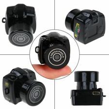 B7 Mini Smallest Video Recorder DVR Camera Spy Hidden Pinhole Camcorder Web Cam
