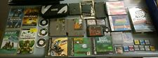 Large Assorted Video Game Lot - Gamer's Miscellaneous Collection