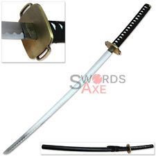 Ninja Warrior Samurai Gaiden Japanese Anime Katana Replica Carbon Steel Sword