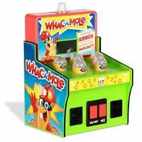 Whac A Mole 09653 Basic Fun Mini Electronic Arcade Game