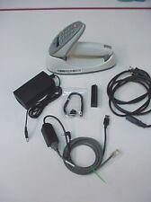 SYMBOL P470-SR1211100FB USB RETAIL WHITE SCANNER KIT COMPLETE, FREE SHIPPING
