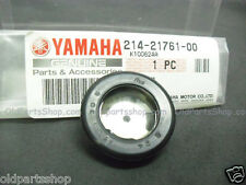 Yamaha JT1 JT2 R5 DS7 CS5 YAS3 LS2 Oil Tank Lens NOS Oil Level Window 214-21761-