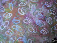 Hoffman Batik #E259 Cinnamon Quilt Fabric