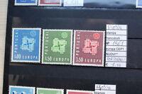 FRANCOBOLLI STAMPS PORTOGALLO EUROPA CEPT MNH** NUOVI N°1961 (F40934)