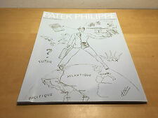 Revista Magazine PATEK PHILIPPE La Revista Internacional - Volumen III Número 2