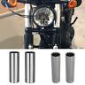 Softail Breakout gabelcover 49mm fork cover harley Gabelhülsen natur Flywheel