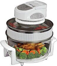 Cookworks 10690 Large Halig N Oven