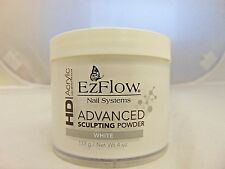 EzFlow Nail High Definition HD Acrylic Nail Powder - Assorted Choice 4oz/113g