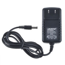 AC/DC Adapter Charger for XTERRA ERG400 Folding Rower ERG-400 Power Supply Cord