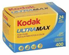 Kodak Ultramax 400 135 24 Aufnahmen 10er Pack