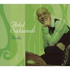 ADEL SALAMEH - AWDA  CD NEW!