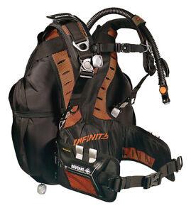 Beuchat - Infinity Travel Wing - Tarierjacket, Wing Jacket