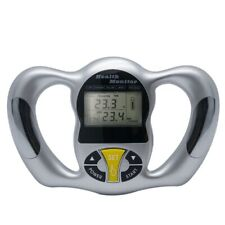 Monitor Digital Lcd Analyzer Bmi Meter Weight Loss Tester Calorie Calculato E8X0