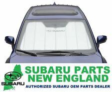 Genuine OEM Subaru Crosstrek WRX Impreza STI Sunshade SOA3991320