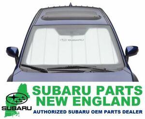 Genuine OEM Subaru Crosstrek WRX Impreza STI Sunshade SOA3992122
