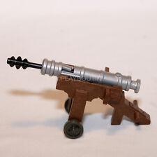 PLAYMOBIL CHEVALIER - canon + torpille -