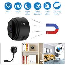Spy 1080P Camera Mini Hidden WiFi Small Wireless Smart security Camera Full HD