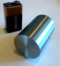 Niobium Metal 99.99% Pure 35 dia x55 mm Museum Grade Cylinders!