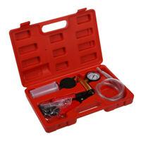 Comprobador de vacio, Kit de Bomba de vacio, Herramienta de coches, Herrami F3L1