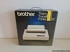 Brother Thermal Transfer Printer HR-5C - Boxed