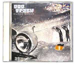 EBOND Duran Duran – Pop Trash CD CD033157
