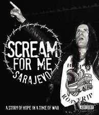Nuevo Bruce Dickinson - Scream For Me Sarajevo - Blu-Ray