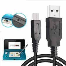 1.2 m USB Charging Charge Cable Lead For Nintendo New 2DS 3DS XL DSI NDSI LL