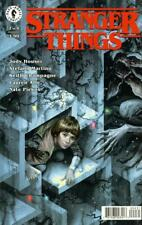 Stranger Things #2C Variant, NM 9.4, 1st Print, 2018 Flat Rate Shipping-Use Cart