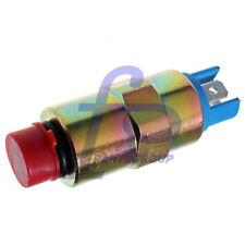 Shut Off Solenoid 12V for Massey Ferguson 1896464M1 4224670M1 28480008