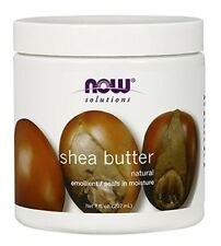 Shea Butter 7oz For cracked or chapped skin 100% Natural Hexane Free by Now