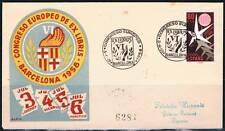 1958.-  BARCELONA A FIGUERAS