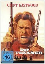 Der Texaner von Clint Eastwood | DVD | Zustand gut