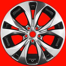 "OEM Chevy Malibu 18"" Wheel Rim Factory Stock 5717 22969724 2016-2018"