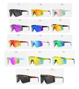 Pit Viper Sunglasses, Polarized UV400, Multi Item Discount!!!