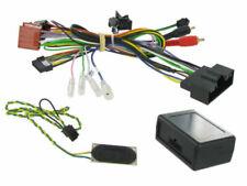 Interfaces de volante para coches Ford