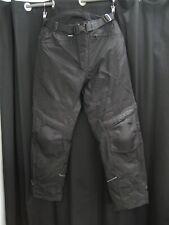Revit Motorradhose schwarz 3 XL gebraucht / guter Zustand
